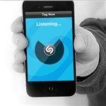 Shazam App
