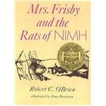200px-Mrs Frisby and the Rats of NIMH (1st Edition Cover)