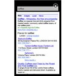 Marketplace Alternatives to the Native Windows Phone Search Tools