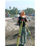 Civil Engineering surveying