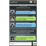 Best Text Messaging Programs for Android - TextPlus