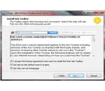 Ask Toolbar in WinUtilities 10 Pro