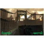 Fallout 3: The Pitt - Have Fun Crossing the Bridge into The Pitt