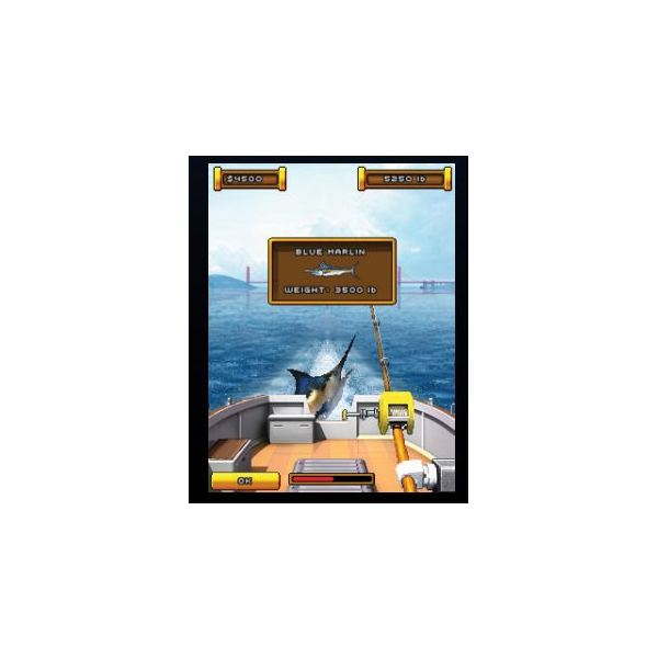 Saltwater fishing companion for blackberry other for Saltwater fishing apps