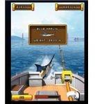 Screenshot All Pro Angler App