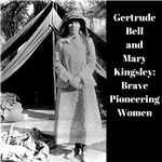 Brave Pioneering Women