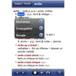 French-English Translation Dictionary