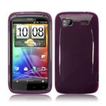 FlexiShield Skin Case Purple