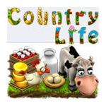 Facebook Country Life Logo Facebook