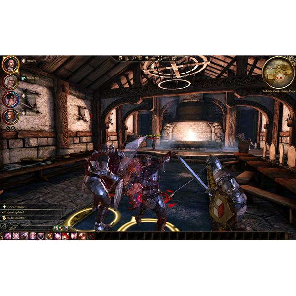dragon age origins bann teagan flirt Dragon age: warden's vigil is a dragon age: origins based roleplaying community within the world of thedas our timeline is set approximately three years after the fifth blight and the events that happened in dragon age: origins.