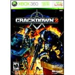 Crackdown 2 Achievements