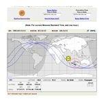 Human Space Flight tracker