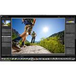 Adobe Lightroom 3 Review: Screenshot