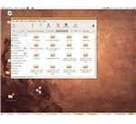 Viewing the Windows My Documents folder in Ubuntu