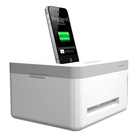 Bolle iPhone Photo Printer