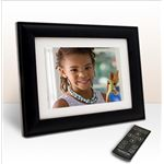 Snapfish Preloaded Digital Photo Frame