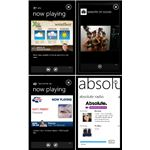 Windows Phone 7 radio apps include XFM, Capital FM and Absolute Radio