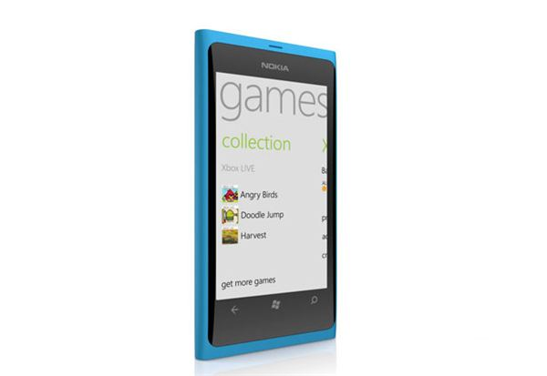 A Mobile Must-Have: Nokia Lumia 800 Windows Phone