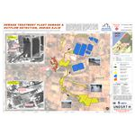 800px-UNOSAT Gaza Sewage Plant Pre Post Map v12 Highres