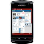 Opera mini blackberry storm