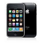 iPhone 3GS (courtesy of Apple)