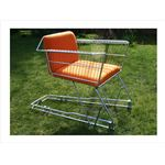 reestore shopping trolley chair