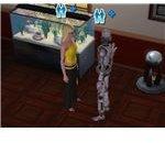 Sims 3 SimBot