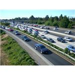 Silicon Valley Highway 101 Traffic Hell -- Richard Masoner