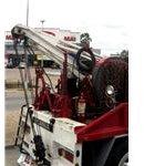 Tow Truck Morgue File