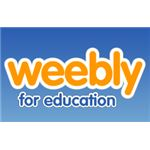 Blogging Tools for Students: Weebly