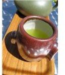 Green Tea Is High in Antioxidants