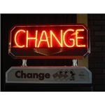 Change by Felix Burton Wikimedia Commons