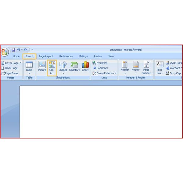 Clipart In Powerpoint 2007 22