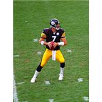 Ben Roethlisberger By Webcoderguy
