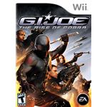 G.I. Joe: The Rise of Cobra for the Wii