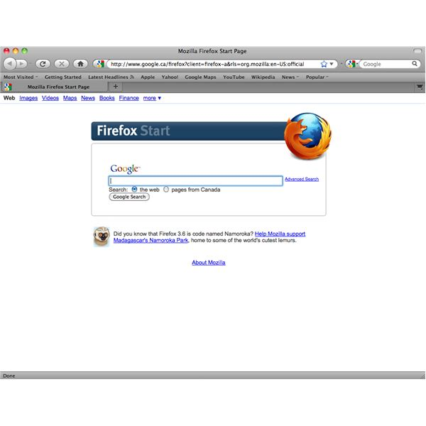 how to get rid of firefox on mac