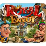 Royal Envoy Logo