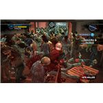 Dead Rising 2 - Case 6-4 Sealing the Blast Doors and Protecting the Safe House