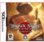 Broken Sword DS EU Box Art