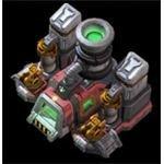 Starcraft 2 Terran Refinery