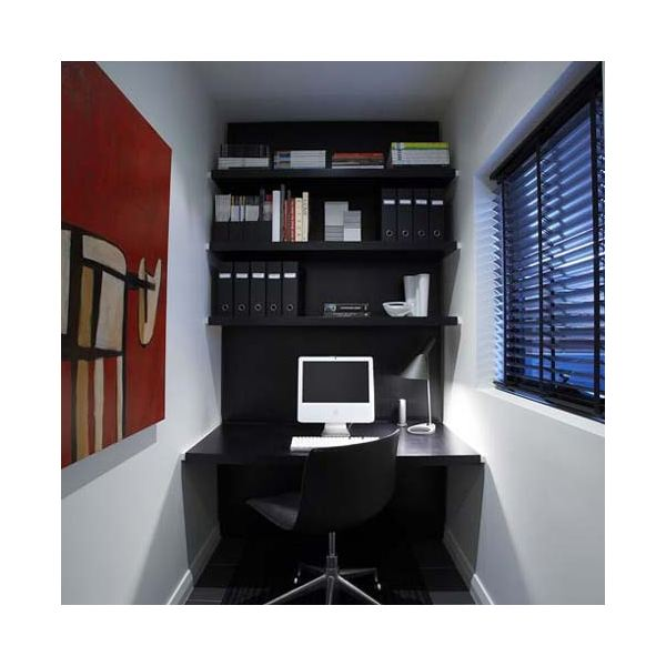 Pleasant Best Home Office Design Compact Spaces How To Use Them Largest Home Design Picture Inspirations Pitcheantrous