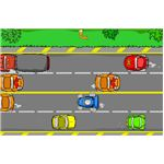 Chicken Crossing The Street Free Kids Game