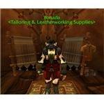 Leatherworking Supplies Vendor