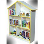 Kids' Blu-ray or DVD Racks