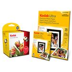 Kodak photo printer starter bundle