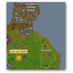 Location of Prickly Kebbit in Runescape