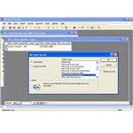 Inserting Word document in Ms Access