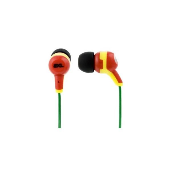 2XL Spoke In-Ear Headphones
