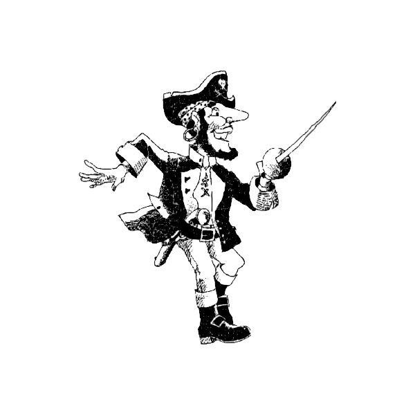 Free Pirate Clipart: Top 10 Resources for Great Graphics
