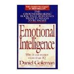 Screenshot Emotional Intelligence by Goleman Amazon